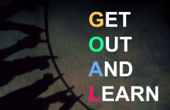 Get Out And Learn