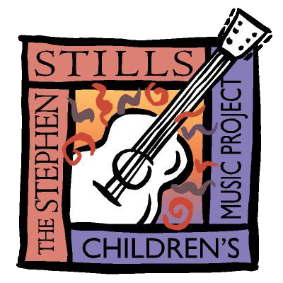 Stephen Stills Children's Music Project