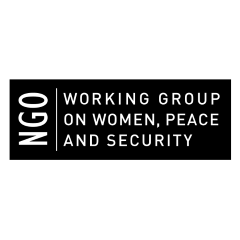 NGO Working Group on Women, Peace and Security