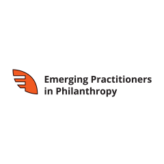 Emerging Practitioners in Philanthropy